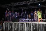 60 ans des Bantous de la capitale : à Oyo, la belle rumba de Claudia Sassou
