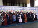 Sassou N'Guesso pour la ratification du traité instituant l'Agence africaine du médicament
