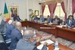 Congo-B : Inès INGANI démise, toujours pas de « Gouvernement de guerre »