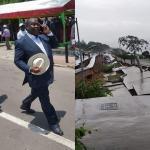 Congo-B-Érosions : quand Jean-Jacques Bouya convoquait Andromaque…