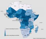En Afrique et ailleurs, l'épidémie de « PochVid-20 »