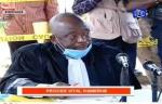RDC-Justice-Décès du juge Raphaël Yanyi : le rapport d'autopsie révèle un empoisonnement