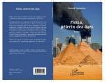 Congo-B-Littérature : Ferréol Gassackys publie « Frikia, pèlerin des âges »