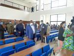 Congo-B : Jean-Jacques Bouya vous présente l'Université Denis Sassou-Nguesso