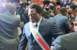 RDC : l'ex-président Joseph Kabila de retour au Sénat