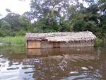 Congo-B-Département de la Likouala : deux morts et soixante-treize villages inondés