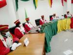 Congo-B-Présidentielle 2021 : sept candidatures validées par la Cour constitutionnelle