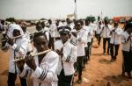 RDC : l'Église kimbanguiste fête ses 100 ans d'existence