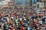 La rue grogne au Bénin, les forces armées se déploient