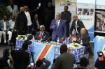 RDC : la coalition d'opposition Lamuka, le sommeil définitif ?
