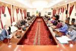 Congo-B-Alerte-info : démission ce mercredi soir du gouvernement Mouamba