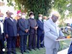 Congo-B : Anatole Collinet Makosso, les pitoyables félicitations « ethniques »