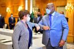 1,5 milliards de dollars US du FMI à la RDC