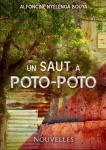 """Parution: Alfoncine Nyélénga Bouya signe son troisième ouvrage """"Un saut à Poto-Poto """""""