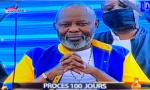 RDC : Vital Kamerhe condamné à 13 ans de travaux forcés en appel