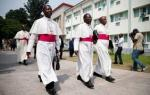"""RDC : l'église catholique dénonce un """"forcing politique"""" dans la désignation du chef de la commission électorale"""
