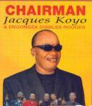 Congo-B : le « Chairman » Jacques Koyo a tiré sa révérence