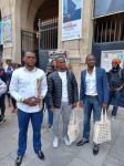 Salon du Livre africain de Paris : la jeunesse congolaise avide de livres