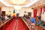 Congo-B-UE : le premier ministre Anatole Collinet Makosso attendu en Belgique