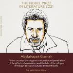 Le prix Nobel de littérature décerné au Tanzanien Abdulrazak Gurnah