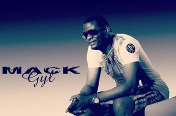 Congo, Diaspora : Mack Gyl, une voix de bronze !