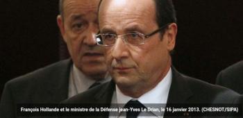 Surmilitarisée et sans vision : la politique française en Afrique éreintée