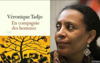 Rentrée littéraire : Véronique Tadjo, En compagnie des hommes